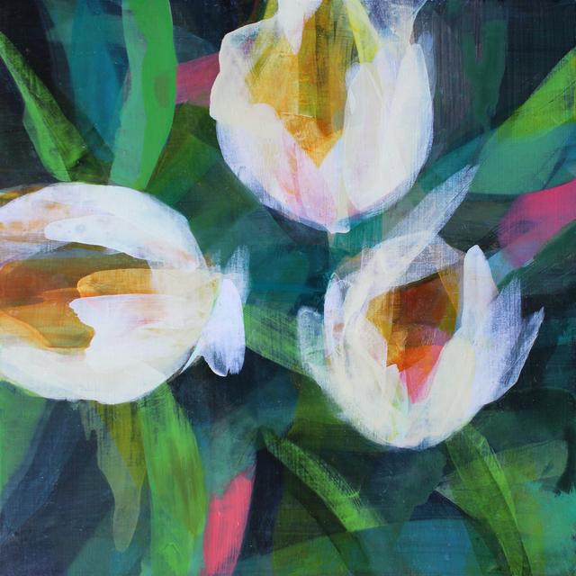 , '(Bermuda Studies) Pitaya,' 2017, Spalding Nix Fine Art
