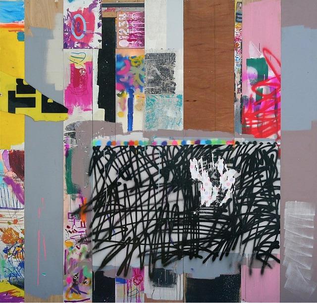 , 'Dirty South,' 2019, 81 Leonard Gallery