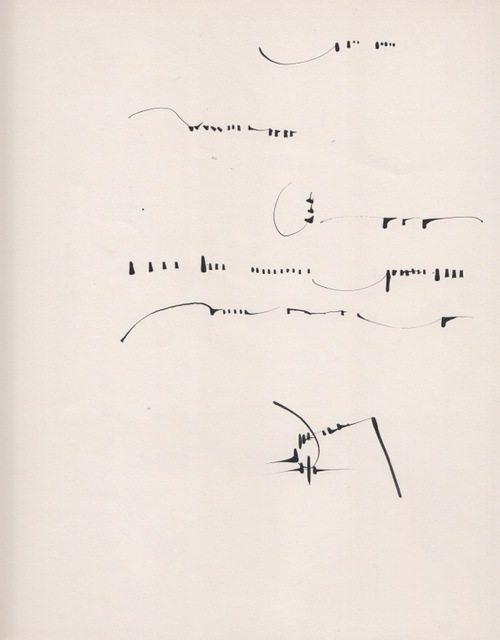 , 'Sin titulo. Carta,' 1970, Henrique Faria Fine Art