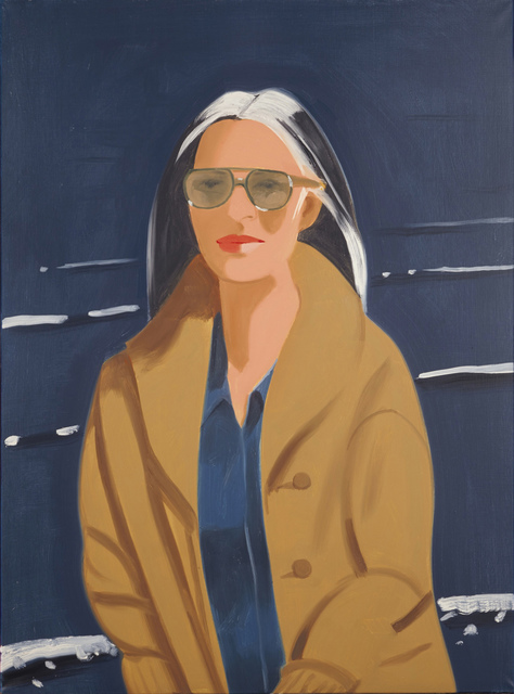 , 'Ada in the Sun,' 1994, Casterline | Goodman Gallery