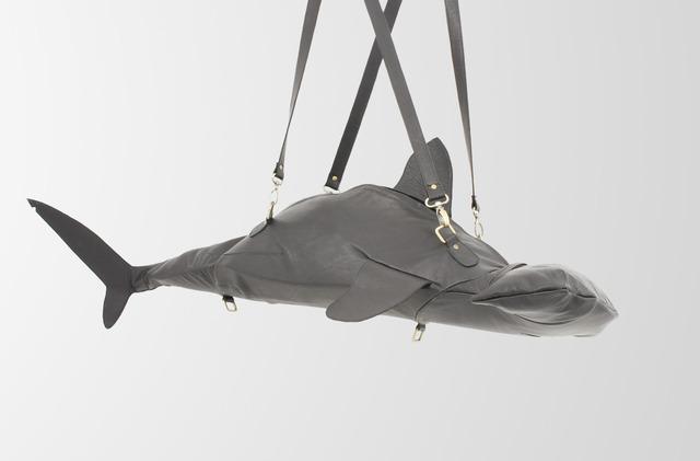 , 'Deep Sea - Killer,' , stilwerk