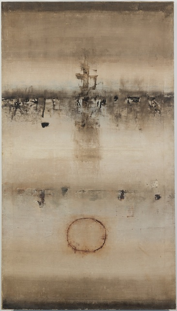 , 'Untitled,' 1963, Guggenheim Museum