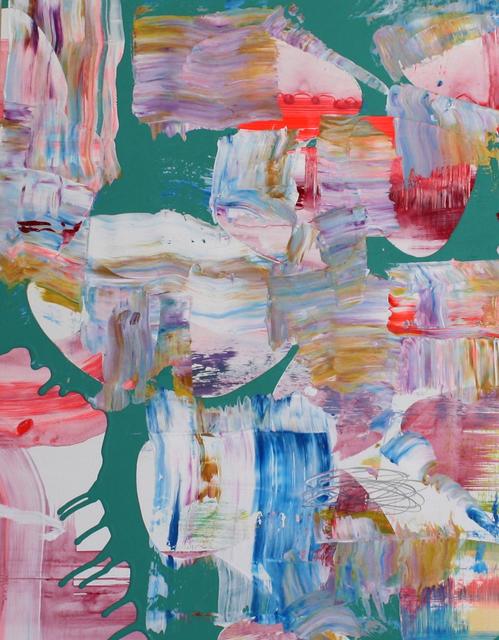 Alison Rash, 'Beauty from Ashes: Amy', 2019, Kiechel Fine Art