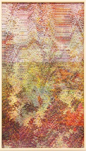 Mathieu Merlet Briand, '#Quartz #1', 2019, Contemporary Art Platform Kuwait
