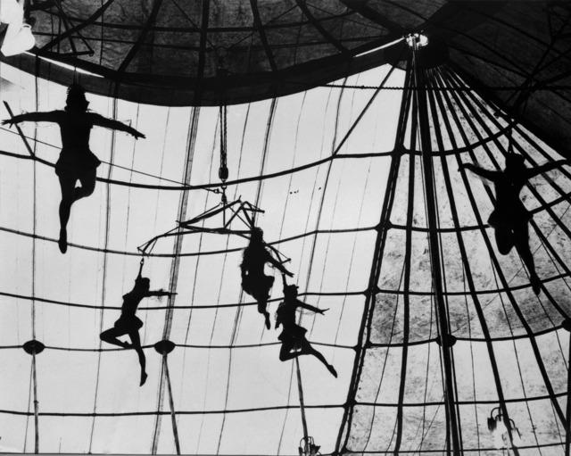 , 'Macondo Circus (Colombia),' 1960, SET ESPAI D'ART