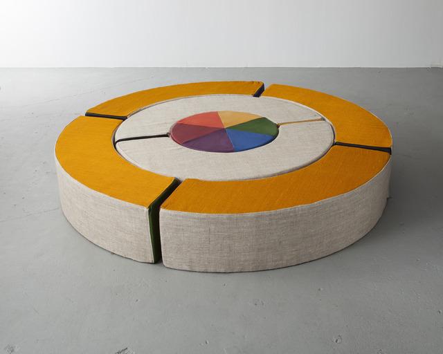 ", 'Unique ""Universe"" play sculpture,' 2013, R & Company"