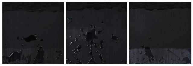 , 'Là tôi (It's me),' 2017, CUC Gallery