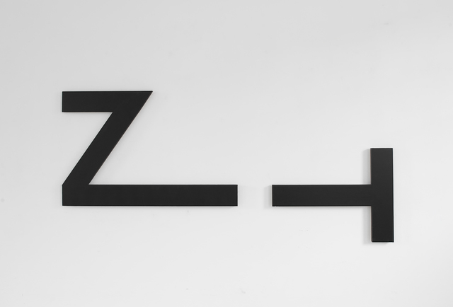 , 'Zeit,' 1981-2007, unttld contemporary