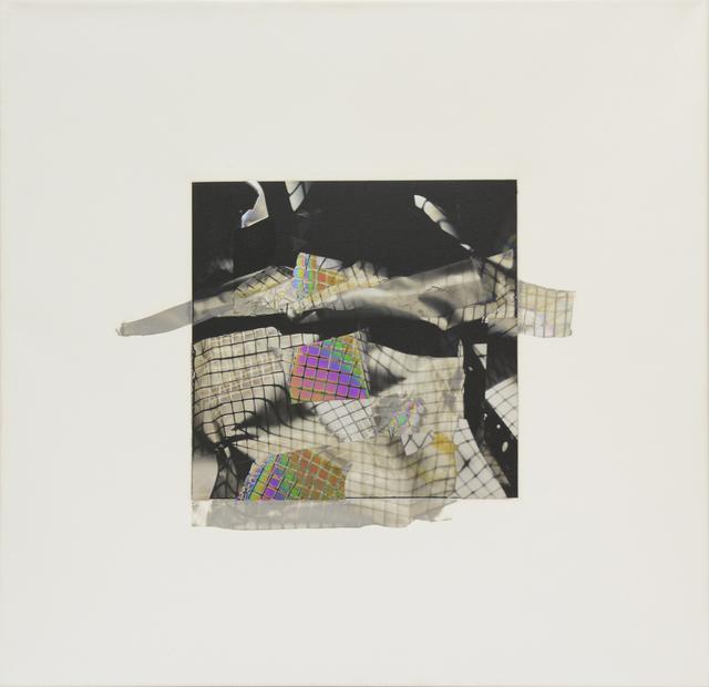 Larry Bell, 'Tres Orejas', 1991, 203 Fine Art