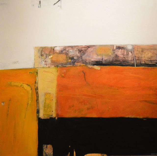 , 'Orange Band Landscape II,' ca. 2018, London Contemporary Art / Store Street Gallery