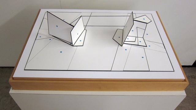 , 'Parece que sim,' 2010, Galeria Raquel Arnaud