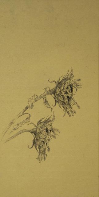 , 'Sunflowers,' 2016, Kamiya Art
