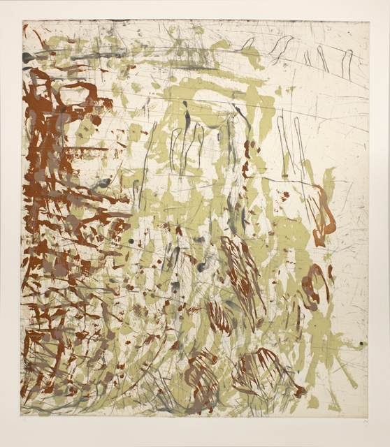 , 'Untitled,' 2015, Goya Contemporary/Goya-Girl Press