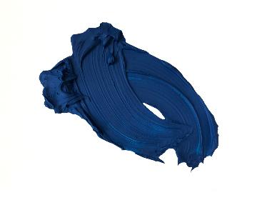 , 'Untitled Study: Dark Blue,' 2018, SPONDER GALLERY