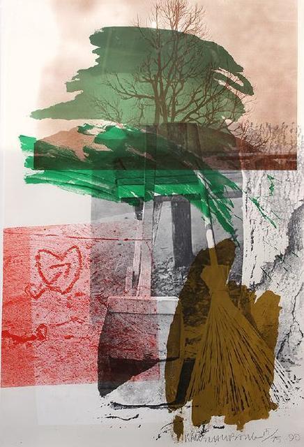 , 'Earth Day,' ca. 1990, Zane Bennett Contemporary Art