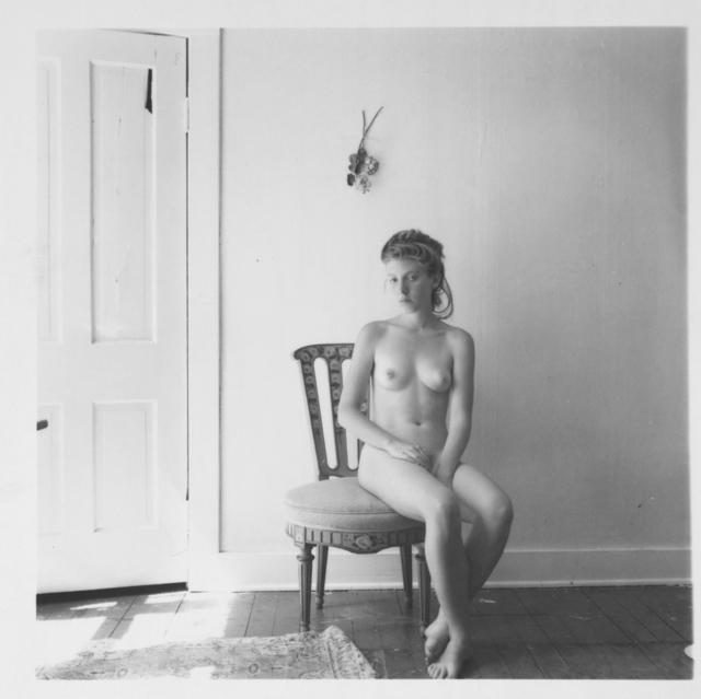 , 'Untitled, Boulder, Colorado,' 1978, Ingleby Gallery