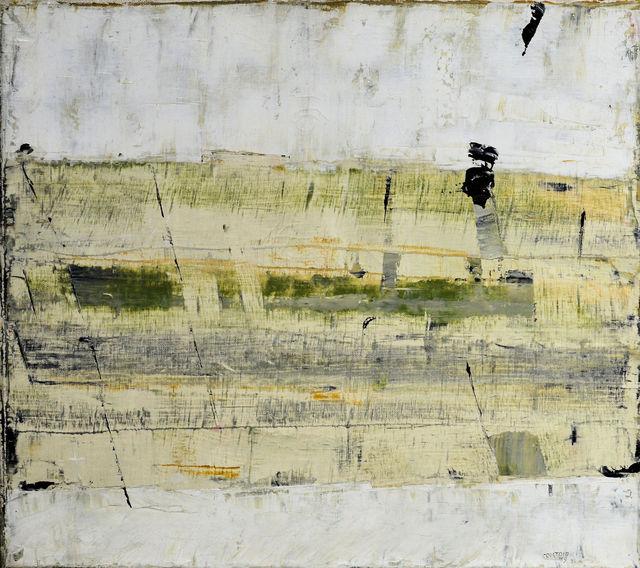 , 'Envol,' 1959, Canadian Art Group