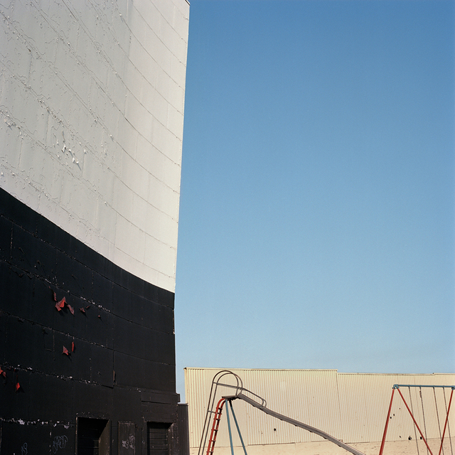 , 'Drive-In - Detroit, Michigan, from the series Angel,' 2009, NextLevel Galerie