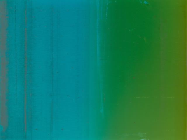 , 'Silver 124,' 2013, Galerie Buchholz