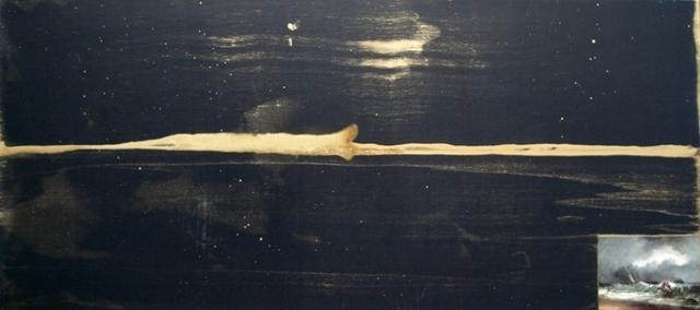 , 'Homage to Turner,' 2011, Jenn Singer Gallery