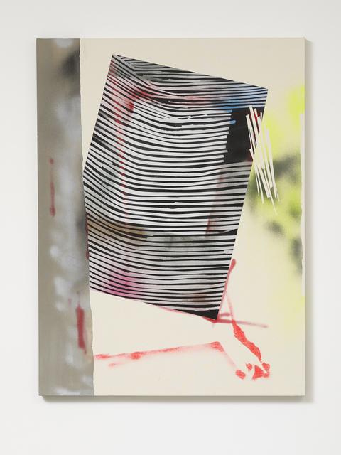 Tira Walsh, 'Money Game', 2019, Two Rooms