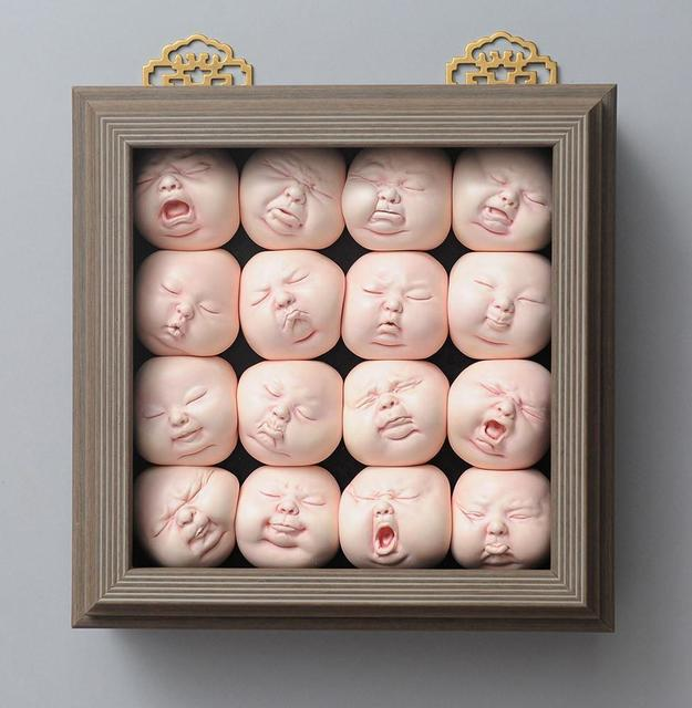 Johnson Tsang, 'Good Morning Class', 2017, Beinart Gallery