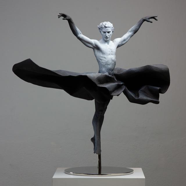 Coderch & Malavia Sculptors, 'Moonlight shadow', 2019, Galerie Alain Daudet