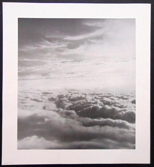 , 'Clouds | Wolken,' 1969, Gilden's Art Gallery