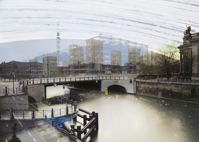 , 'Palast Der Republik, Berlin (28.8.2006 - 19.12.2008),' 2008, Casa Nova Arte e Cultura Contemporanea