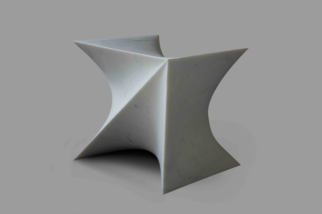 , 'Cubo 2,' 2016, LGM Arte Internacional