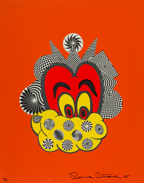 Ronnie Cutrone, 'Untitled', 1985, Doyle