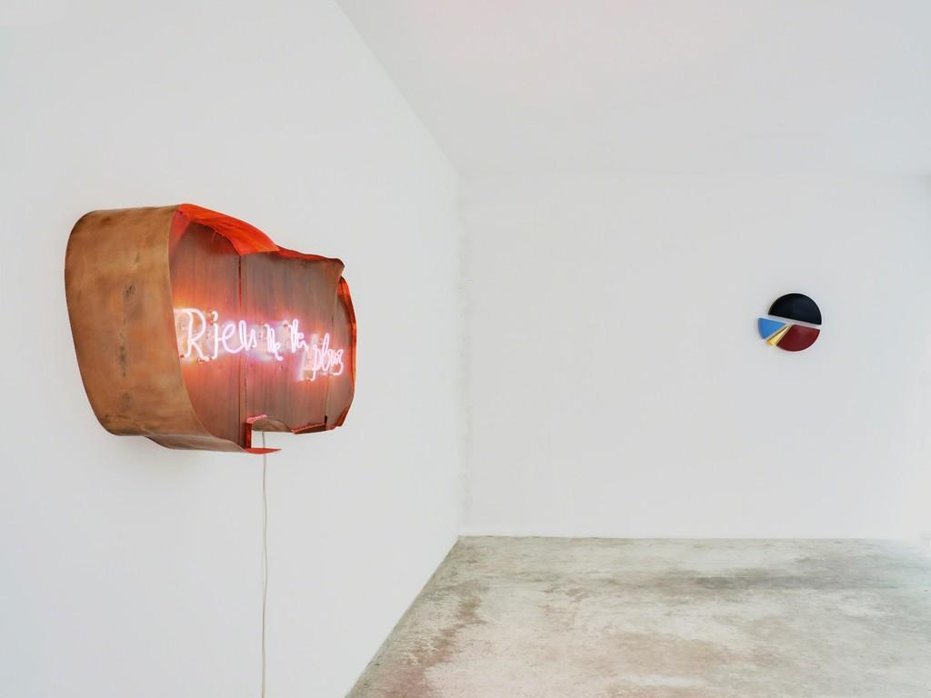 Stefan Nikolaev, Rien ne va plus, Michel Rein, Paris