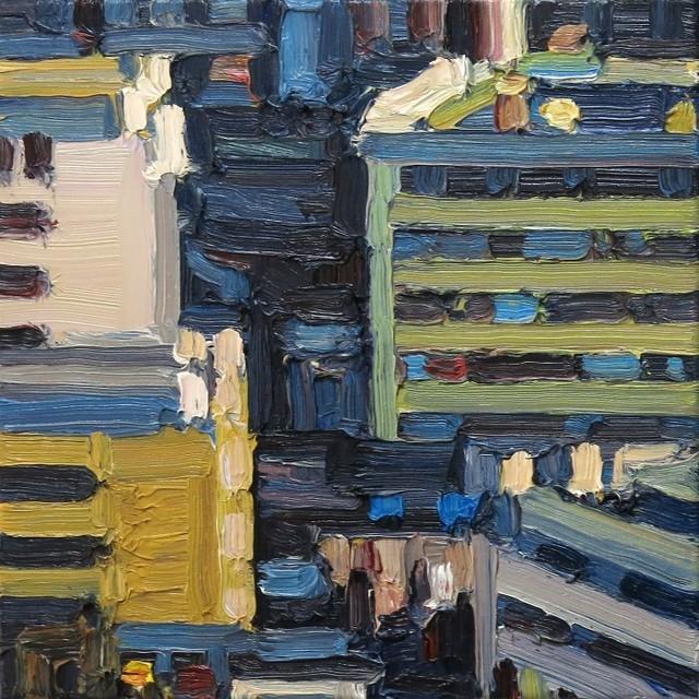 , 'Genova 11 V M ,' 2018, Purdy Hicks Gallery