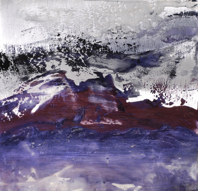 , 'Vulcanic Island 5 (Lava Nord Series),' 2014, Odon Wagner Contemporary