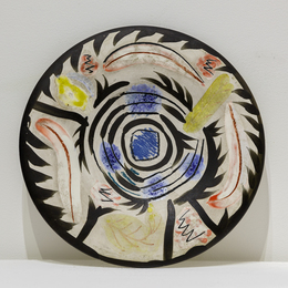 Pablo Picasso, 'Motif No. 17,' 1963, Heather James Fine Art: Curator's Choice