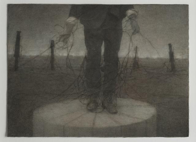 Robert and Shana ParkeHarrison, 'Study for Witnessland', 1995, Slete Gallery