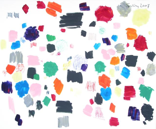 , 'Untitle,' 2007, Massimo De Carlo