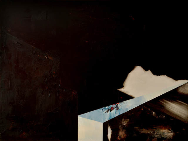 Anne Vandycke, 'Opening Towards Infinity', 2017, MvVO ART