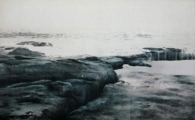 , 'U.T., (Landscape #2/Tamarama),' 2008, Dominik Mersch Gallery