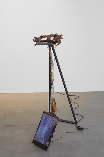 , 'GPS Shovel,' 2015, carlier | gebauer