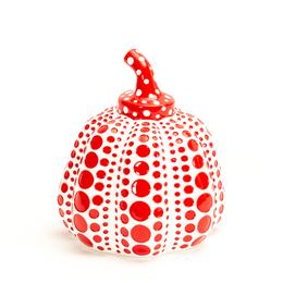 Pumpkin Object  (White)