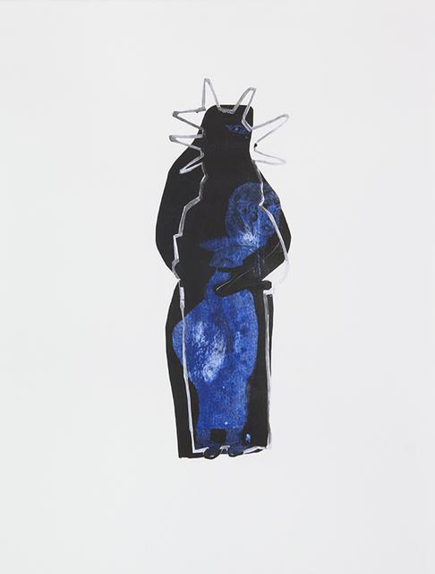 , 'Embrace It,' 2012, Artists Studios