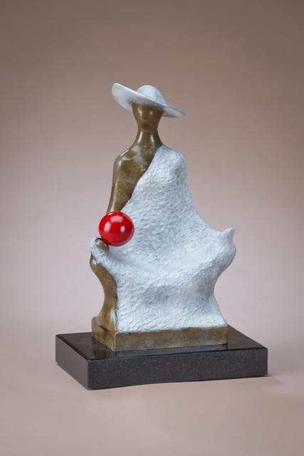 , 'Balance,' 2019, Pippin Contemporary
