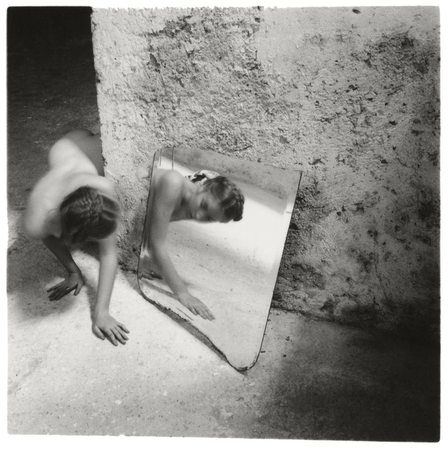 , 'Self-deceit #1, Rome, Italy,' 1978, Foam Fotografiemuseum Amsterdam