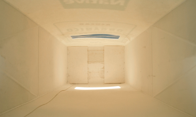 , 'Açúcar Orgânico (Organic Sugar),' 2006, Christopher Grimes Projects
