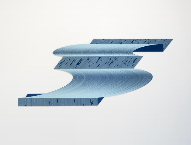 , 'Catenary Skew Number 2,,' 2018, DENK Gallery