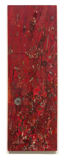 Sono Osato, 'Hansalu', 2010, Brian Gross Fine Art