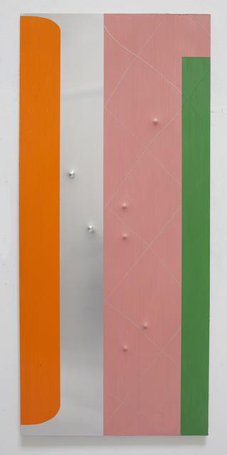 Carlito Carvalhosa, 'P57/18 ', 2005, Galeria Nara Roesler