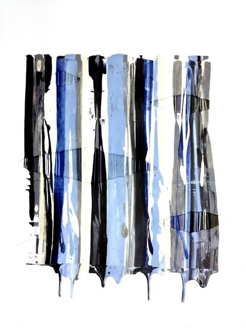 , 'FILS I COLORS 169 (framed),' 2013, Artspace Warehouse