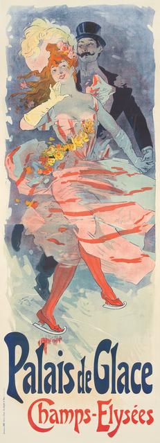 , 'Palais de Glace. ,' 1900, Rennert's Gallery